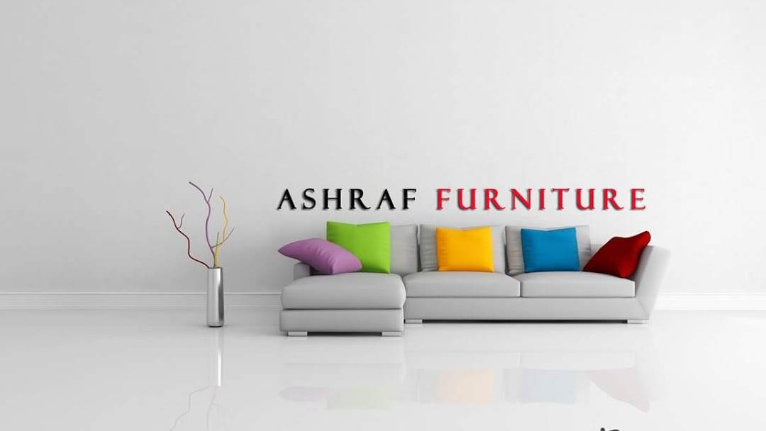 Ashraf Furniture Slider one