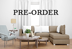 Pre Order of Ashraf furniture
