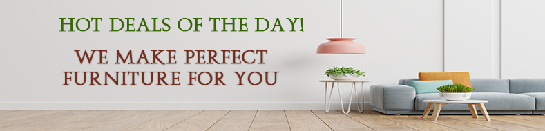 Ashraf furniture Makes perfect furniture for you